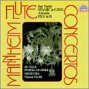 Flute Concerti