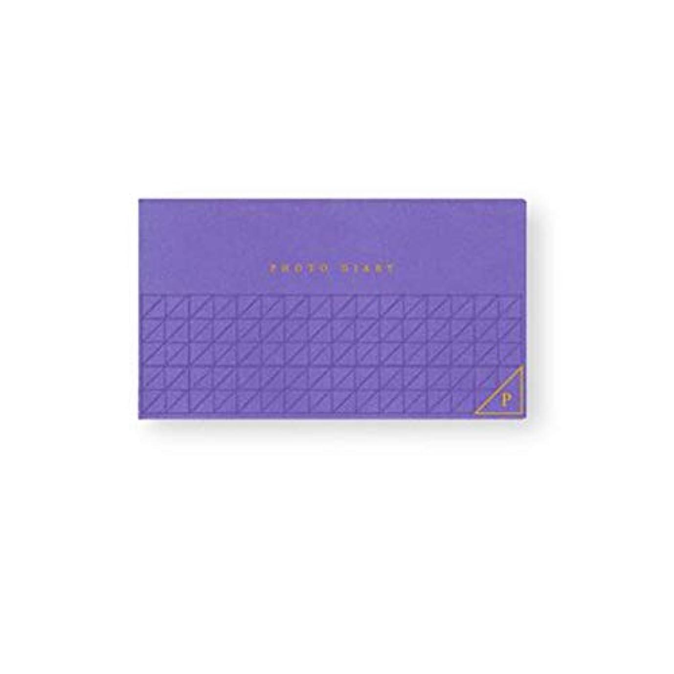 アスペクトつぶすシンカンFRDYB アルバム、手作りの創造、ロマンチックなカップル、ペーストタイプ、家族のアルバム (Color : Purple)