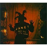 Got Til It's Gone by Janet Jackson (2001-11-20)