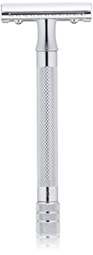 ヘロイン会議藤色Merkur Rasierhobel 23C by Merkur
