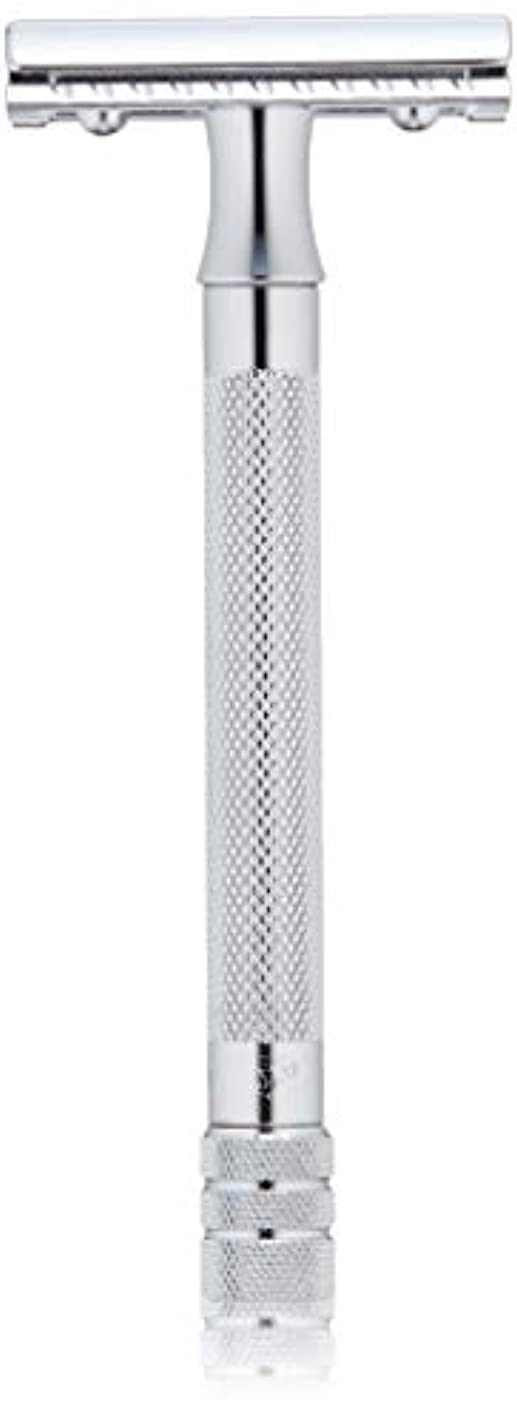 金銭的な蚊暗いMerkur Rasierhobel 23C by Merkur