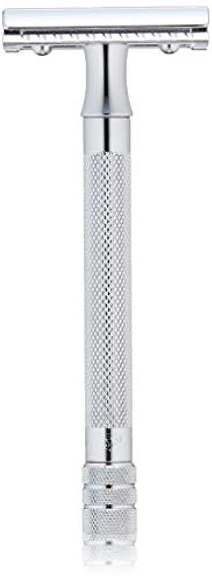 フォーマット地中海ずるいMerkur Rasierhobel 23C by Merkur