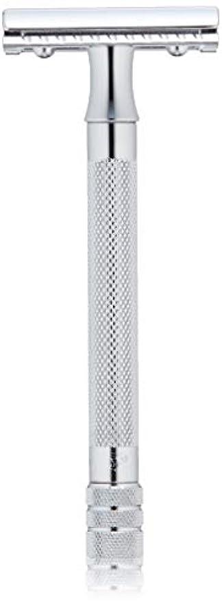 スカリー顕現羊のMerkur Rasierhobel 23C by Merkur