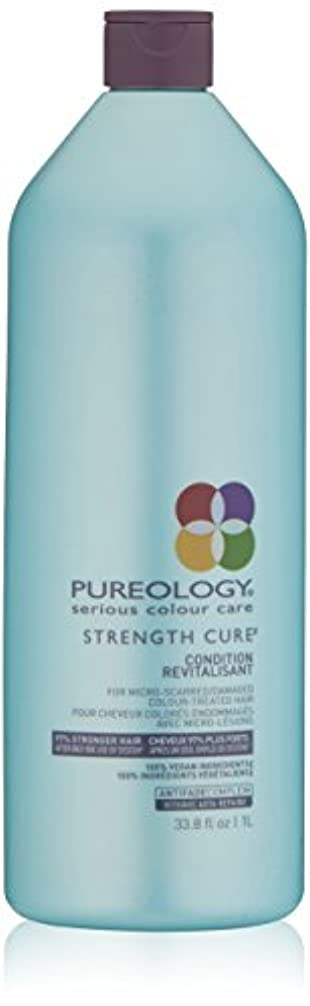 救い咳夜間STRENGT CURE conditioner 1000 ml