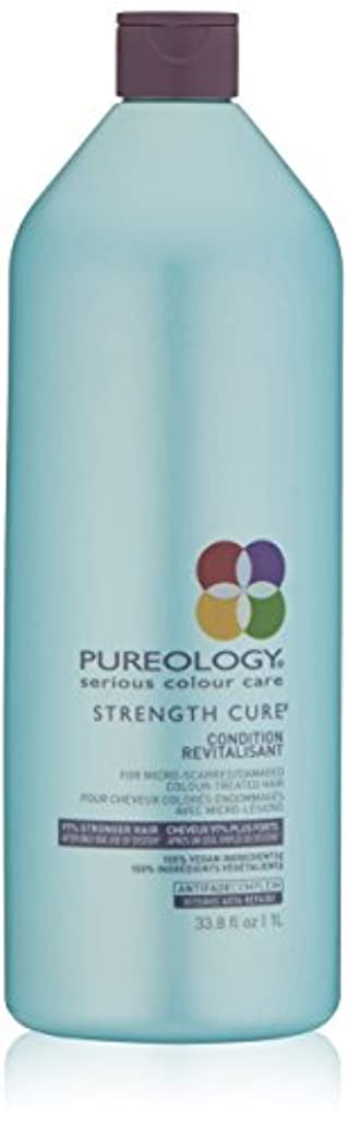 ブロンズ斧幅STRENGT CURE conditioner 1000 ml