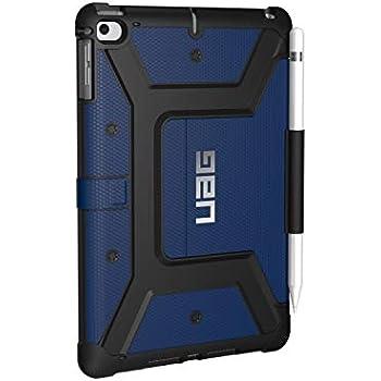 URBAN ARMOR GEAR iPad mini 第5世代(2019)用 耐衝撃 METROPOLISケース コバルト 【日本正規代理店品】 UAG-IPDM19-CB