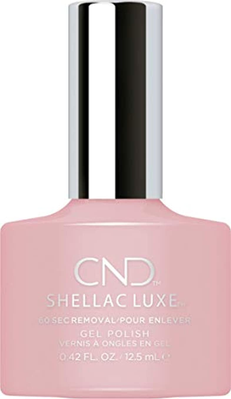 神学校剥ぎ取る大きさCND Shellac Luxe - Nude Knickers - 12.5 ml / 0.42 oz