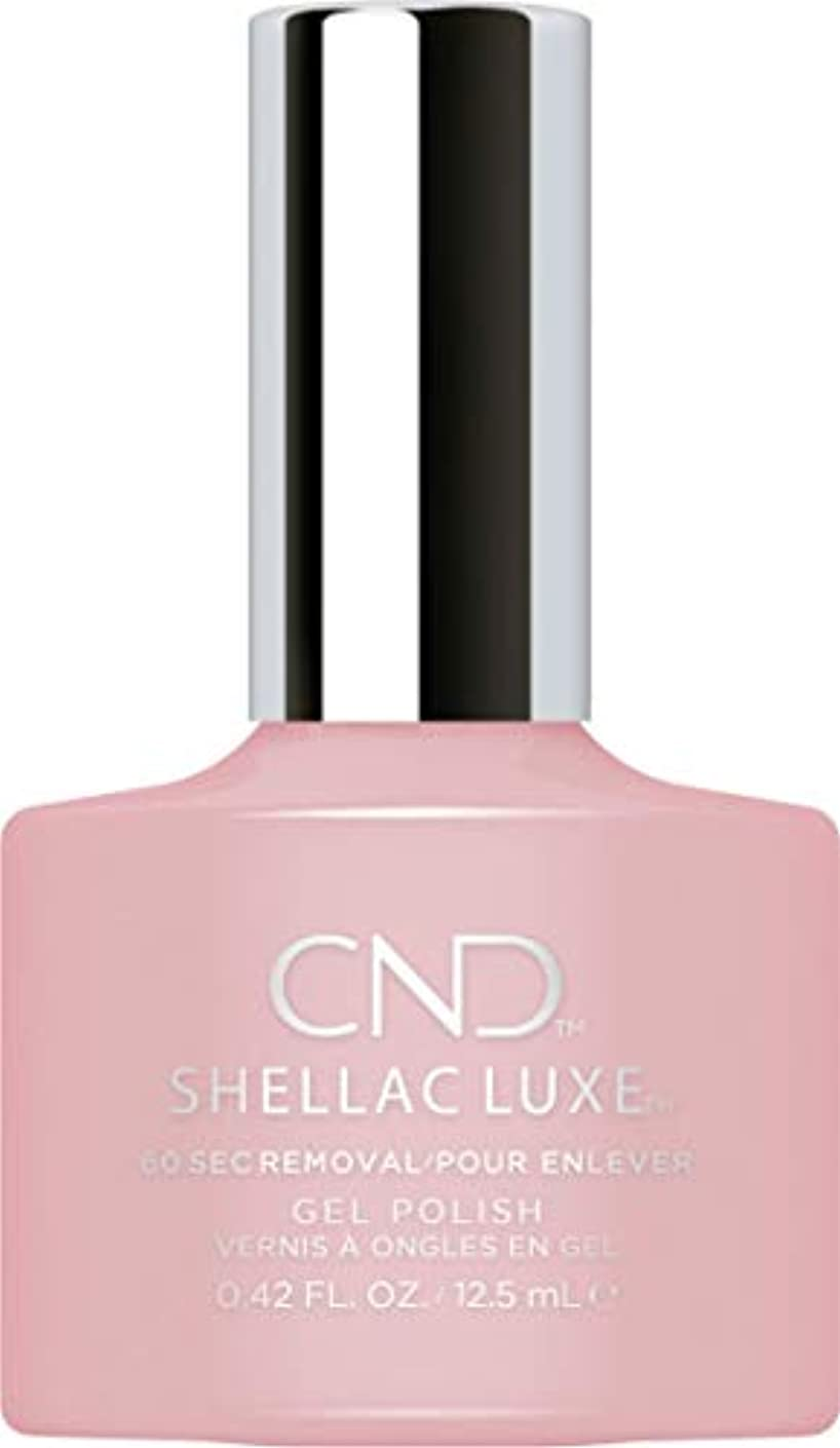 CND Shellac Luxe - Nude Knickers - 12.5 ml / 0.42 oz