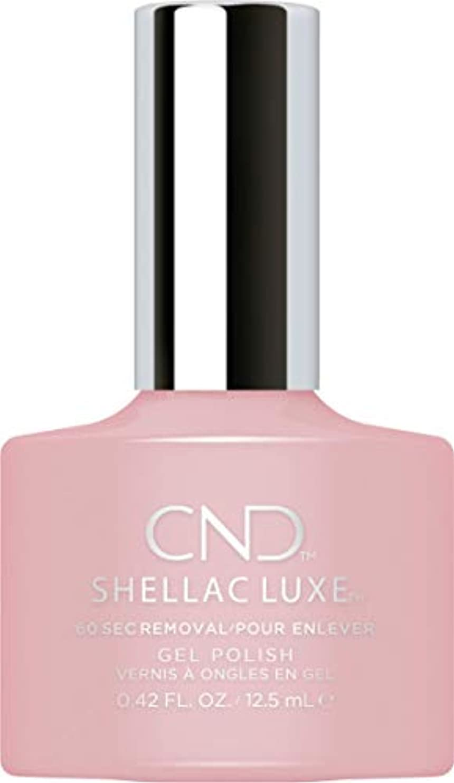 夢酒CND Shellac Luxe - Nude Knickers - 12.5 ml / 0.42 oz