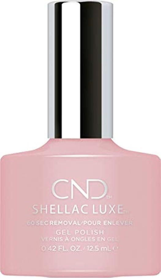 隣接するピュー符号CND Shellac Luxe - Nude Knickers - 12.5 ml / 0.42 oz
