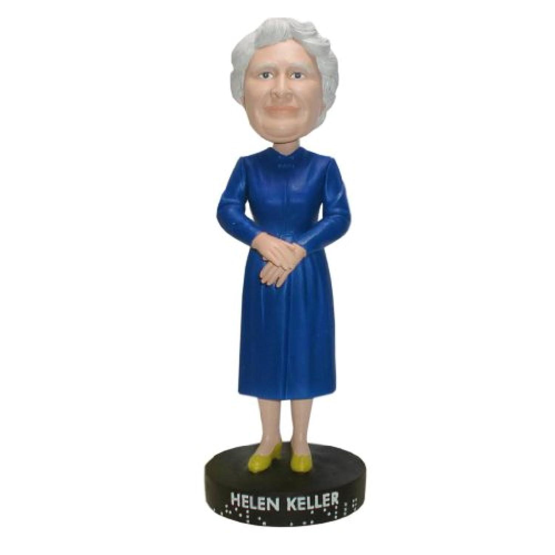 Helen Keller Collector Bobblehead