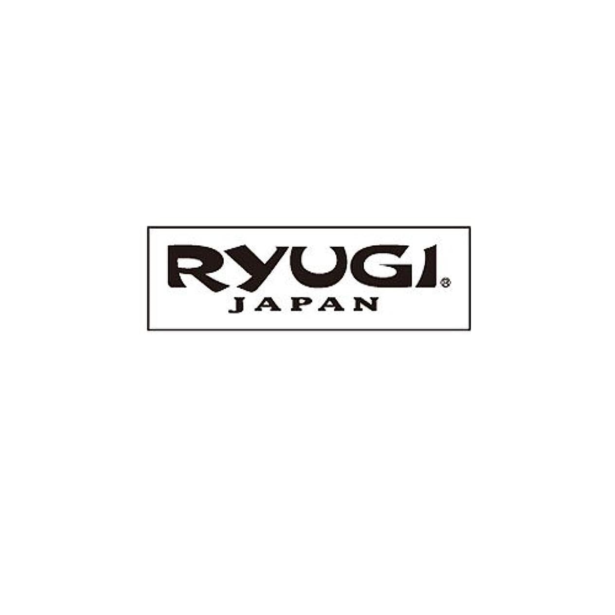 カップル羽船リューギ カッティングステッカー Sサイズ Ryugi