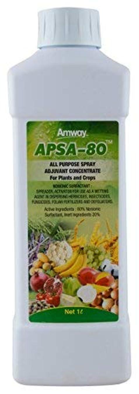 症候群ペチコート行方不明APSA-80アジュバントスプレー(1リットル)