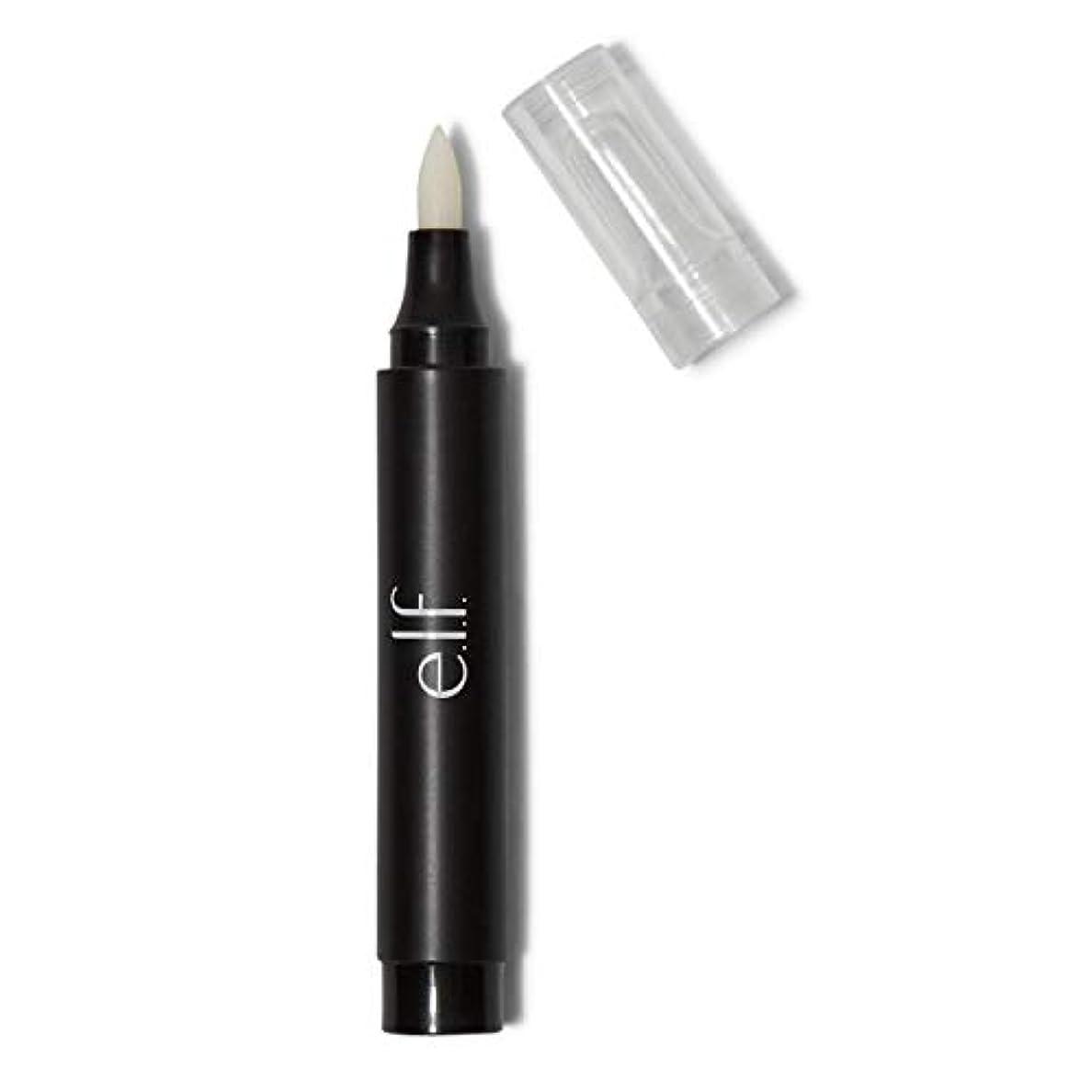 審判知性定刻E.L.F. Makeup Remover Pen メイクリムーバーペン、 クリア、 0.07オンス (2.2 g)