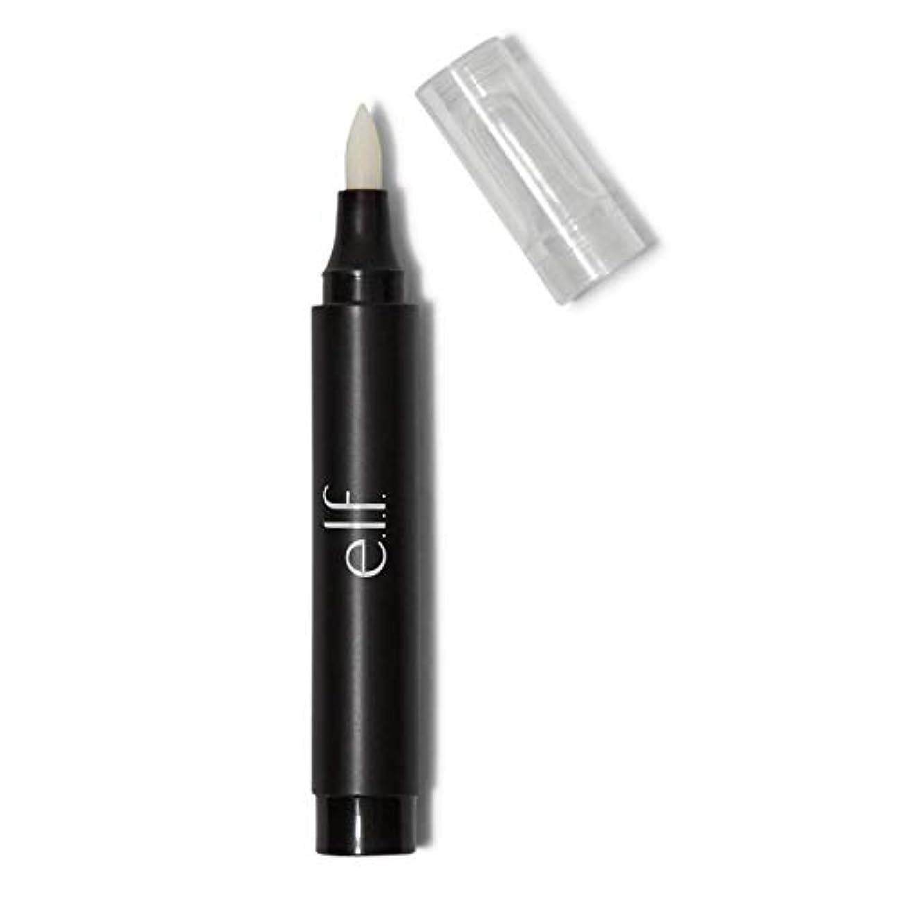 勝つ東ティモール普及E.L.F. Makeup Remover Pen メイクリムーバーペン、 クリア、 0.07オンス (2.2 g)