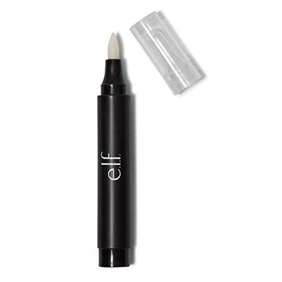 なので裁定怒りE.L.F. Makeup Remover Pen メイクリムーバーペン、 クリア、 0.07オンス (2.2 g)