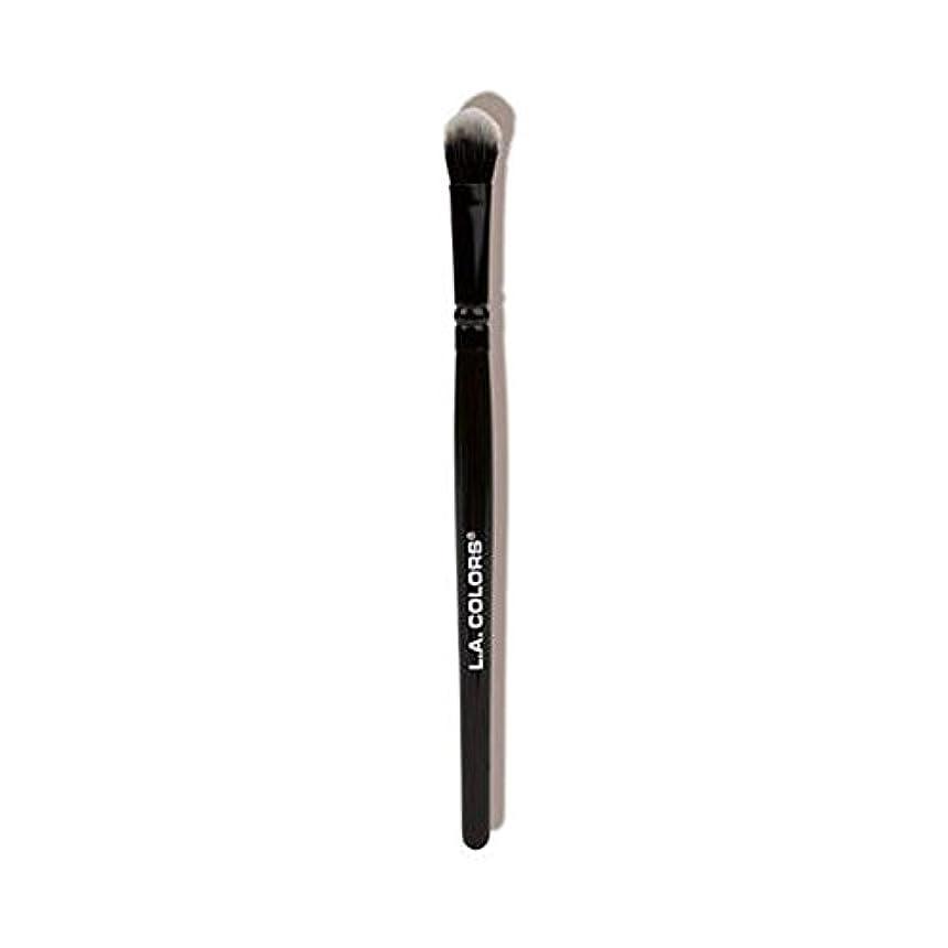 同意する荒野ファイアル(3 Pack) L.A. COLORS Cosmetic Brush - Blending Brush (並行輸入品)