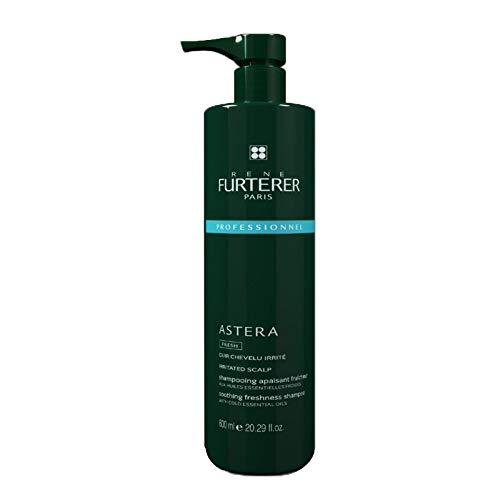 ルネ フルトレール Astera Fresh Soothing Ritual Soothing Freshness Shampoo - Irritated Scalp (Salon P...
