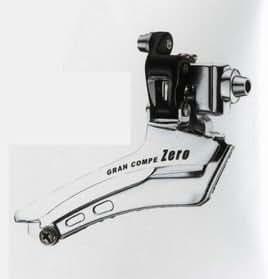 DIA-COMPE GRAN COMPE ZERO RD801 Rear Derailleur