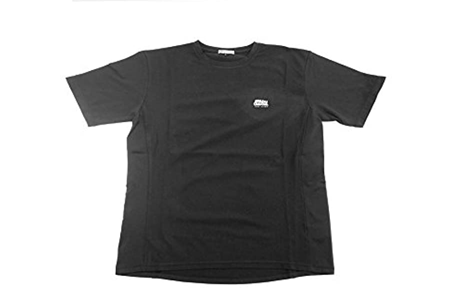 ブランク召集するエクステントアブガルシア スコーロン ドライ半袖Tシャツ AbuGarcia SCORON S/S T-Shirts
