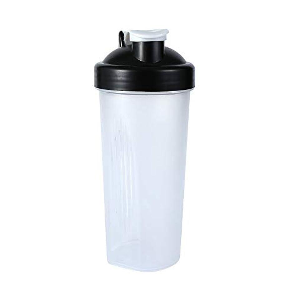 香り酸度分析的なLindexs Sports Pro プロテインシェイカー 600ml シェーカーボトル ホワイト (600ml)