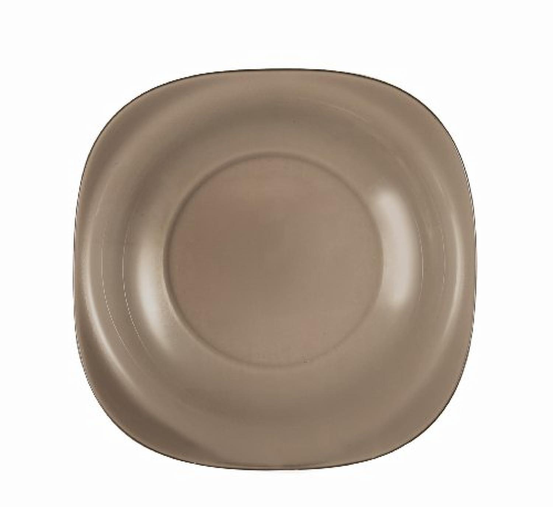 Luminarc スープ皿 プレート CARINE ECLIPSEカリーヌ エクリプスH0395