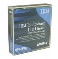 10パックIBM LTO ultrium-4データテープ( IBM 95p4436–800/ 1.6TB )