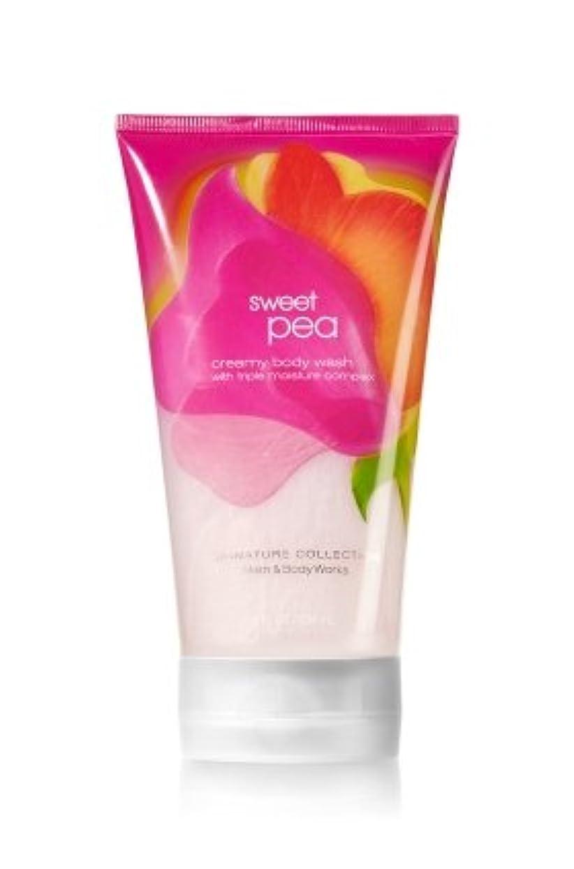 鷲ノーブル原告Bath & Body Works  ????????????????- Sweet Pea*???????【並行輸入品】