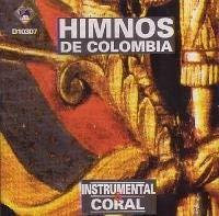 HIMNOS DE COLOMBIA [並行輸入品]