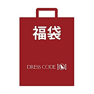 [ドレスコード101] 【福袋】 6点セット (形態安定ワイシャツ3枚 ネクタイ3本) メンズ 大きいサイズからスリムまで 選べる 10サイズ S M L LL 3L 4L 5L FUKU-S3N3-1 福袋6点セット 日本 Slim-S (日本サイズS相当)