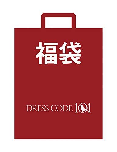 (ドレスコード101)DRESSCODE101 FUKU 2018 ネクタイ福袋 5本セット