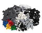 レゴ バラエティ車輪セット