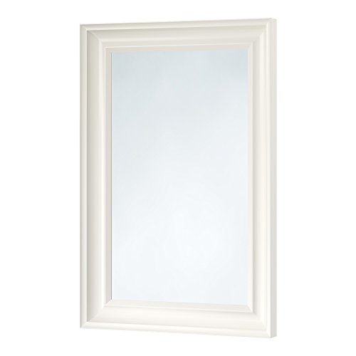 RoomClip商品情報 - IKEA(イケア) HEMNES ホワイト 70213753 ミラー、ホワイト