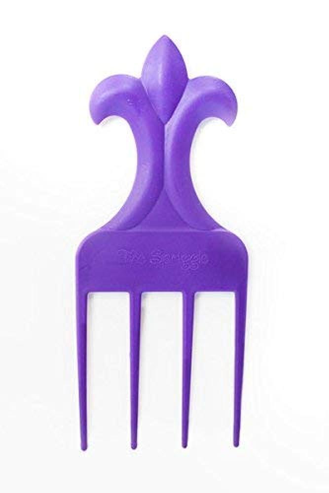 The Spriggle (Purple) [並行輸入品]
