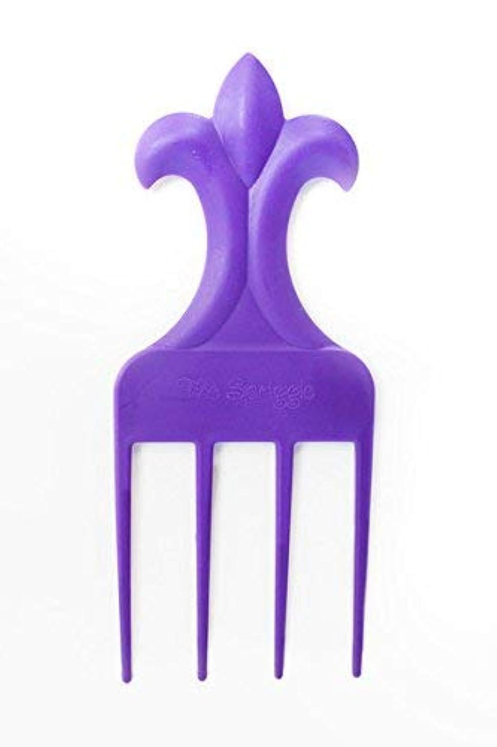 飛行機豆腐ウェイトレスThe Spriggle (Purple) [並行輸入品]