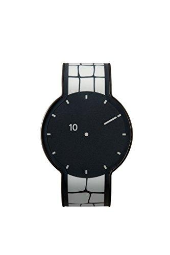 [ソニー]Sony 腕時計 FES Watch ブラック FES-WM1