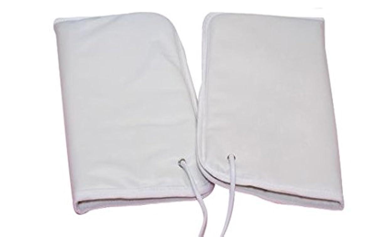 申し立てられた一般的に言えば禁止ウォーミング ミトン 【日本初 ピンク色入荷しました】 (ホワイト)