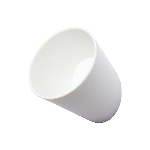 RoomClip商品情報 - イデアコ デカッポ  ホワイト 【ハンガーにもなる玄関小物入れ】