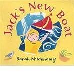 Jack's New Boat