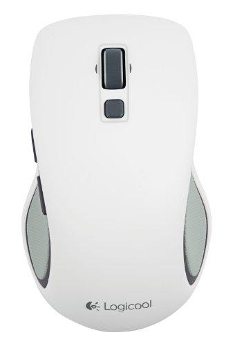 Logicool ロジクール ワイヤレスマウス M560 ホワイト