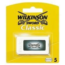 Wilkinson Sword ウィルキンソンソード 両刃替刃...