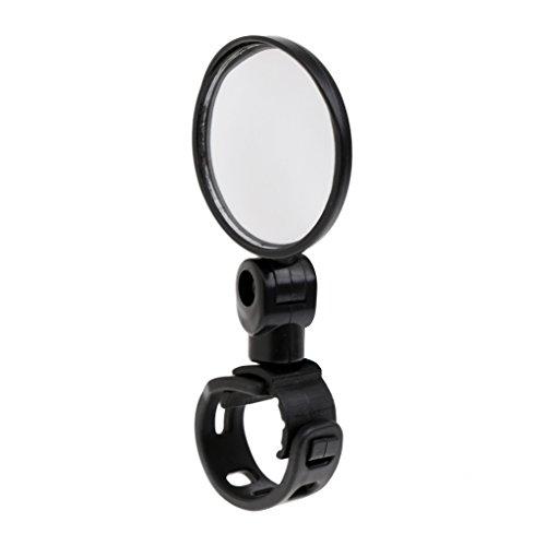 [해외]SONONIA 5.1cm 광각 핸들 백미러 자전거 자전거 범용/SONONIA 5.1 cm wide angle steering wheel bar rearview mirror bike bicycle general purpose