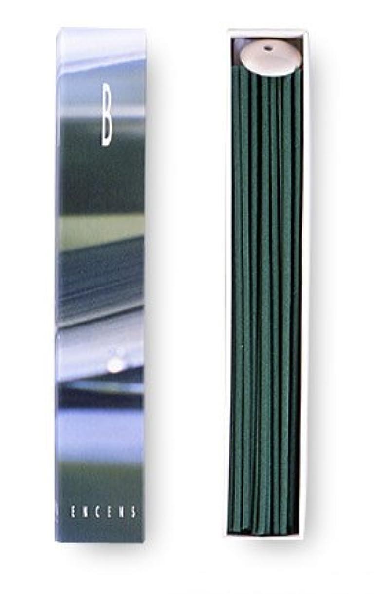 ガラス限定毎年エステバン エスプリ ド ナチュール バンブー 40本入