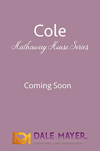 Cole: A Hathaway House Sweet Romance (English Edition)