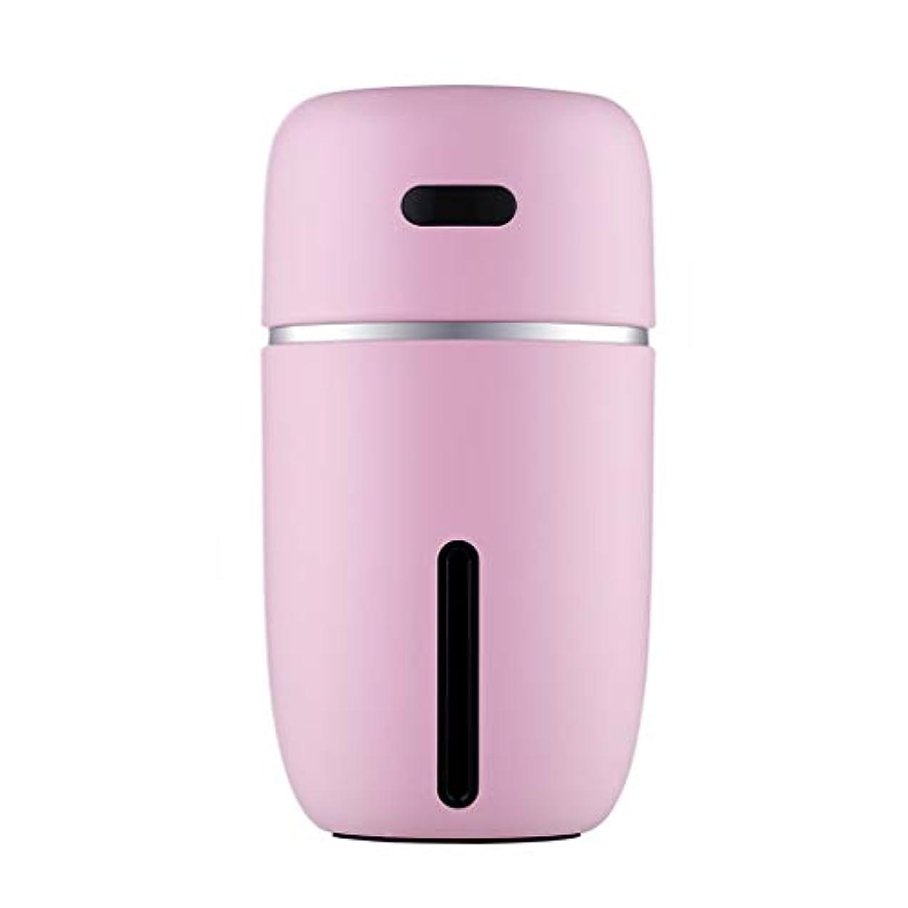 駐地ご予約パステルミニ車ホーム加湿器3で 1 USB 水メーターオフィス空気清浄器ディフューザーオフィスホーム研究ヨガスパ (ブラック/ブルー/ホワイト/ピンク),A