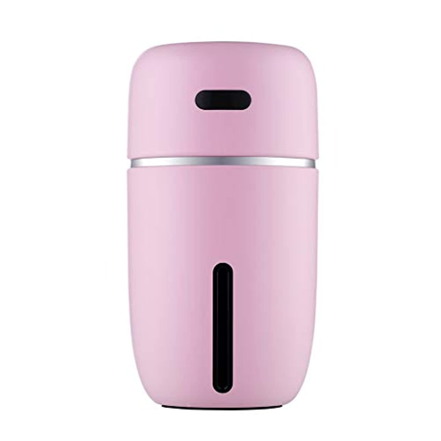 隠すタイマーハーフミニ車ホーム加湿器3で 1 USB 水メーターオフィス空気清浄器ディフューザーオフィスホーム研究ヨガスパ (ブラック/ブルー/ホワイト/ピンク),A