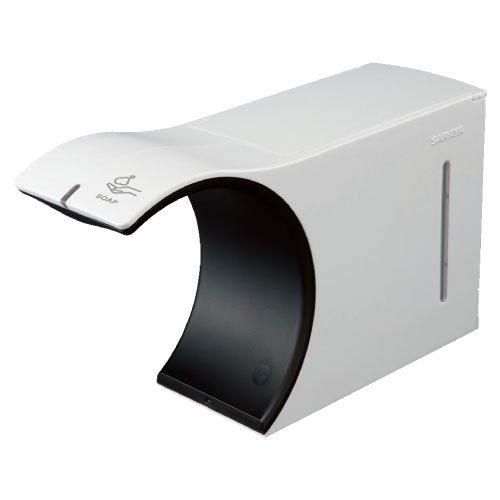 ノータッチ式ディスペンサー エレフォーム UD-6000F