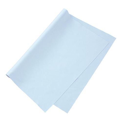 サンワサプライ マイクロファイバークリーニングクロス ブルー CD-CC13BL