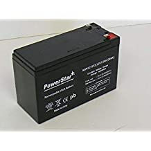 PowerStar 9AH Battery for Razor Scooter MX350 M400 Pocket Mod Bistro Dirt Quad