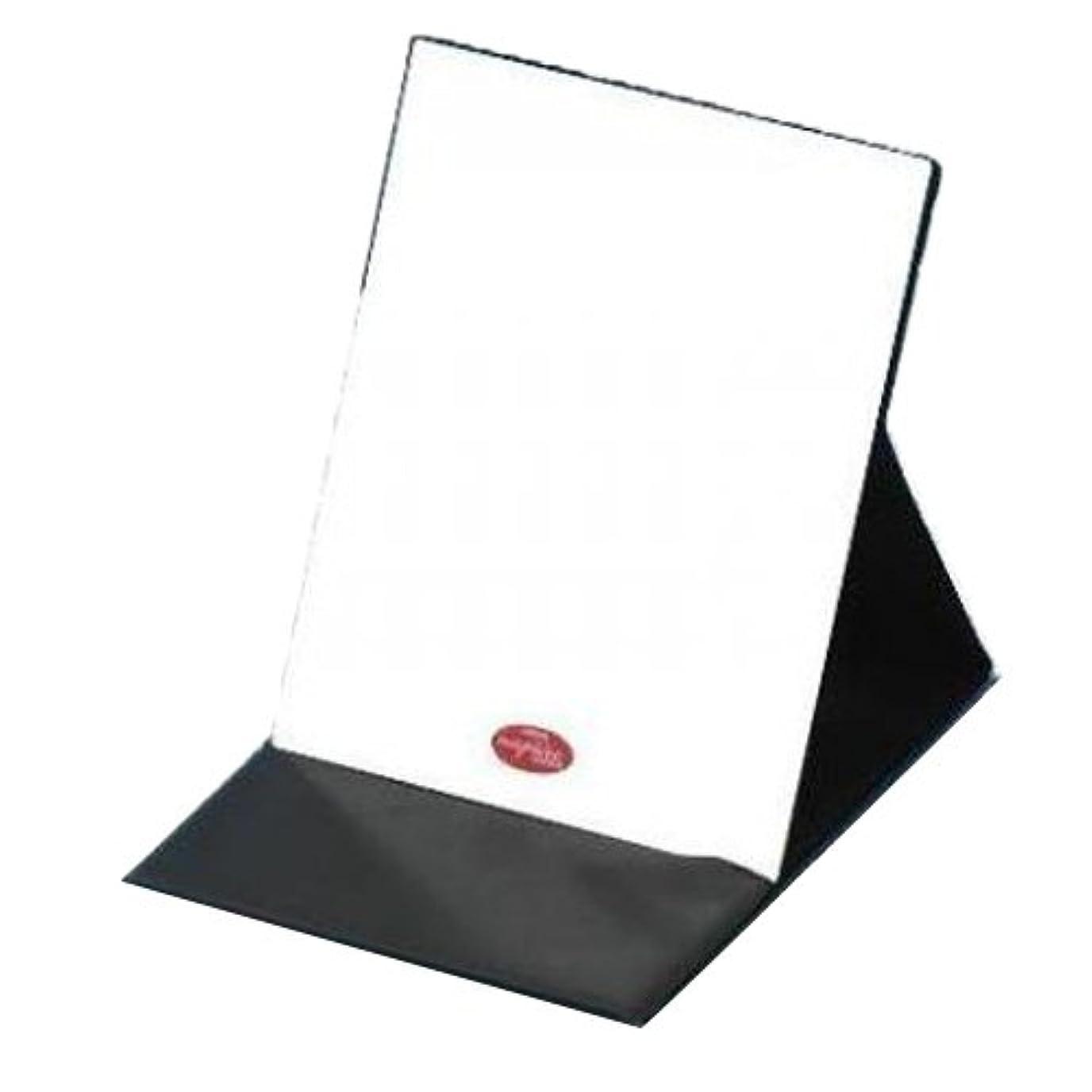 落とし穴会計踊り子HP-43 ナピュア プロモデル拡大鏡付き折立ミラー(L)
